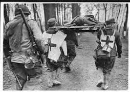 Medics of WWII